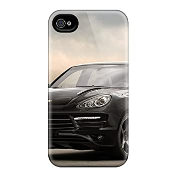 Awesome Design Porsche Cayenne Vantage Gtr Hard Iphone 5/5S