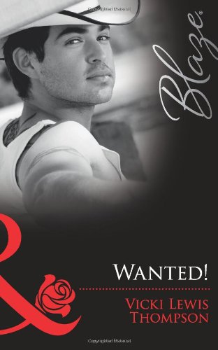 book cover of Wanted!