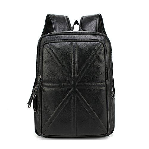 A La Moda bolsa la Hombres Viaje Mochila Los b bolsas Versión Hombres Coreana Casual Equipo De Hombre Deporte bolsa Escuela Mochilas RqZBnFpx