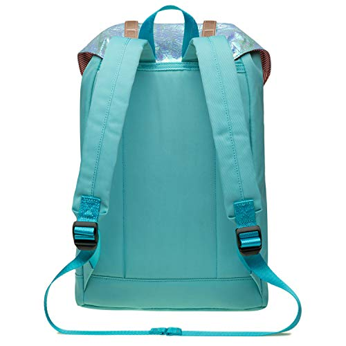 Lightweight Outdoor Backpack, KAUKKO Travel Casual Rucksack Laptop Daypack for 15""