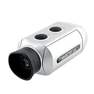 Neon® Digital 7X Pocket Golf Range Finder Rangefinder Golf Scope Yards Measure Distance Meter