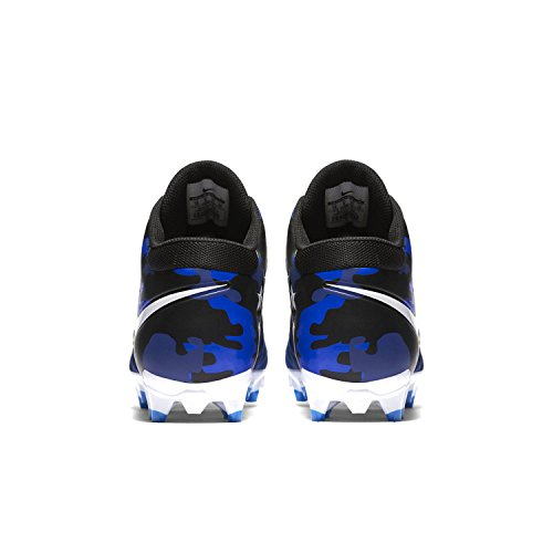Nike Blue Camo Elite General Football Cleat Field Alpha Men's wqrwpv
