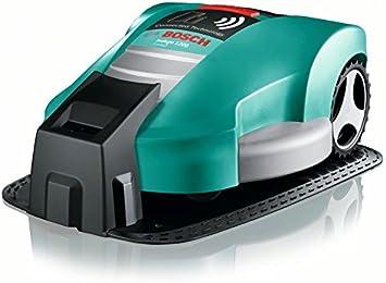 Bosch Indego Connect - Robot cortacéspedes: Amazon.es: Bricolaje y herramientas