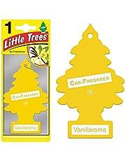 معطر شجرة امريكى كبير فانيليا 10605