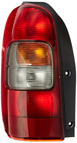 TYC 11-5132-00-9 CAPA Certified Replacement Left Tail Lamp