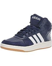 adidas Hoops 2.0 Mid heren Sneaker