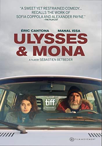 Ulysses and Mona (Ulysses Dvd)