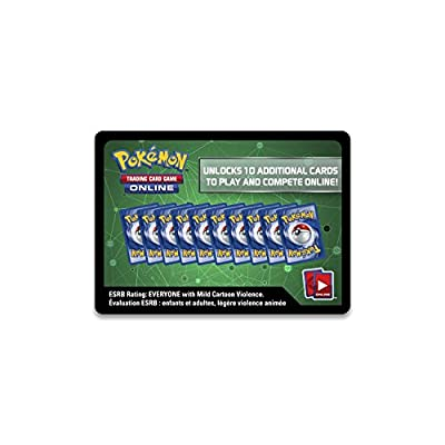 Pokemon TCG: BREAK Evolution Box 2 Featuring Ho-Oh and Lugia: Toys & Games