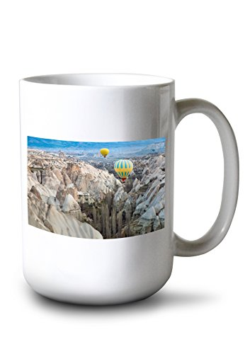 Turkey 15 Ounce Mug - 2
