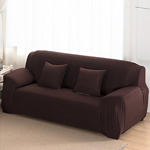 Chocolate 3 Piece Sofa - 5