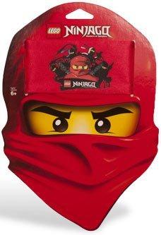 Lego Head Costumes (LEGO Ninjago Headband)