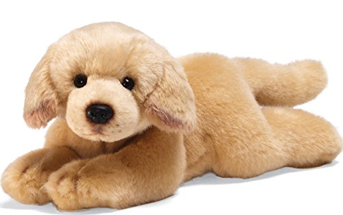 Gund Yellow Labrador Medium 14