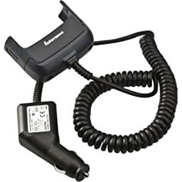 Intermec Vehicle Power Adapter for CN50/ CN51 852-070-011