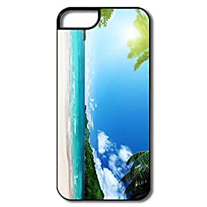 Beach Fashion Hard Cases For IPhone 5/5s