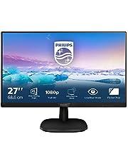 Philips 273V7QDSB/00 zonder luidspreker (VGA DVI + HDMI) 27 inch Ohne Lautsprecher