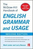 img - for [McGraw-Hill Handbook of English Grammar and Usage: With 160 Exercises] (By: Mark Lester) [published: September, 2012] book / textbook / text book