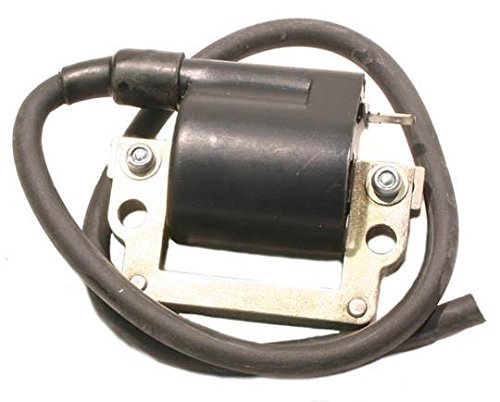 Sports Parts Inc 01-143-17 Secondary Ignition Coil