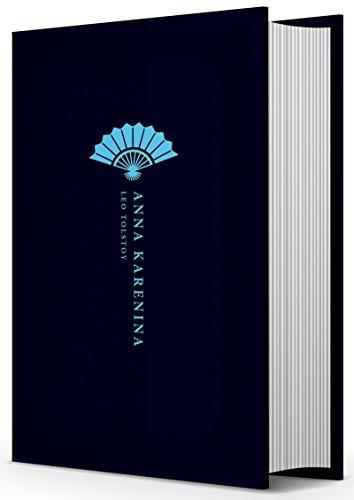 Anna Karenina (Oxford World's Classics Hardback Collection)