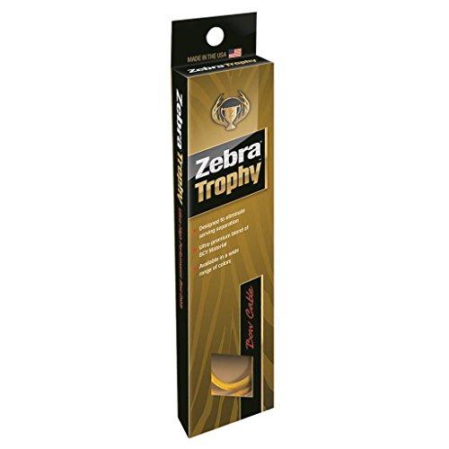 - Zebra Bow Strings ZEB Cab OB 3334 TanBlk ZCOBTANBLKMA