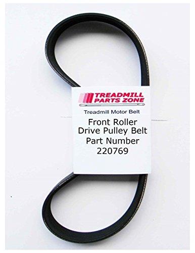 motor belt 220769 - 1