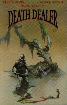 Death Dealer #3