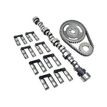 Amazon.com: COMP Cams SK11-694-8 Blower & Turbo Mech. Roller Cam Small Kit Chevy Big Block 3: Automotive