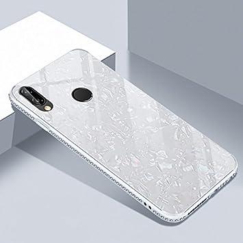 Funda® Firmness Smartphone Carcasa Case Cover Caso para Huawei P20 ...