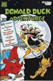 Walt Disney's Donald Duck Adventures # 30 (Gladstone) - 02/95 -