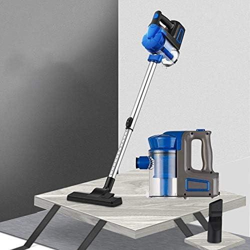 FFSM Aspirateurs ménagers Aspirateur Portable Petit Ordinateur de Poche (Couleur: Rose) (Couleur: Bluea) plm46 (Color : Bluea) Pink