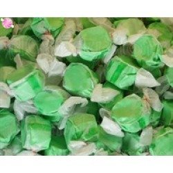 Green Apple Flavored Taffy Town Salt Water Taffy 2 (Taffy Green)