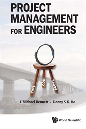 Book Project Management For Engineers