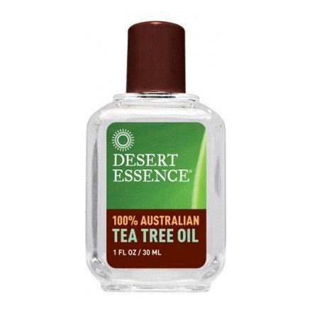 Tea Tree Oil 100% Pure-30 ml Brand: Desert Essence