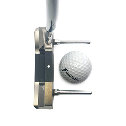 pUttpure Putting Training Aid For Pure Precision