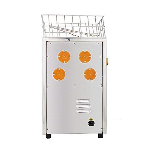 VEVOR Commercial 120W Juicer Orange Juice Machine Stainless Steel tank Stainless Steel tank by Vevor (Image #5)