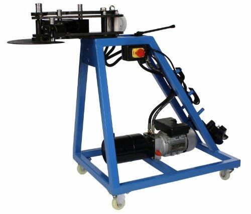 Electric Hydraulic Bending Bender Package