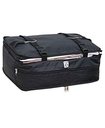 Stow-N-Go Portable Luggage System Large
