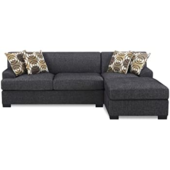 ektorp loveseat with chaise slipcover ikea karlstad isunda grey this item piece sofa chair set ash and