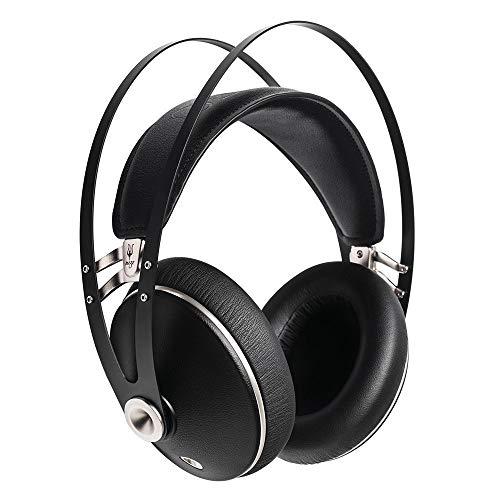 Meze 99 Neo Headphones (Silver Black)