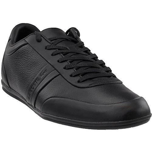 Pictures of Lacoste Men's Storda Sneakers Black 1