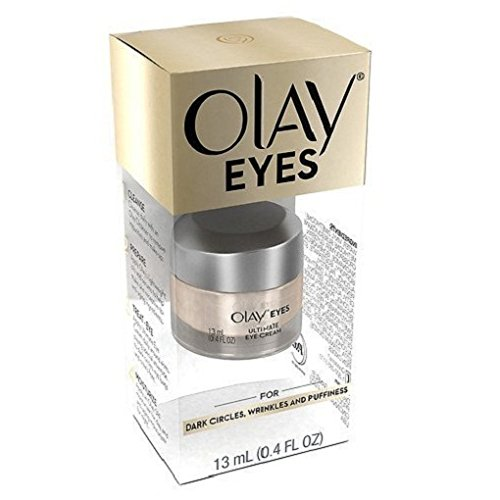 Ultimate Eye Cream - 4