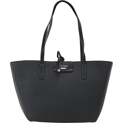 GUESS Bobbi Inside Tote Sunset Nude