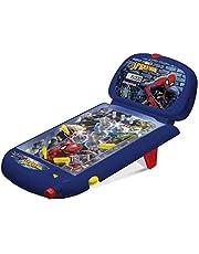 Spiderman 550117 - Super Flipper - blauw