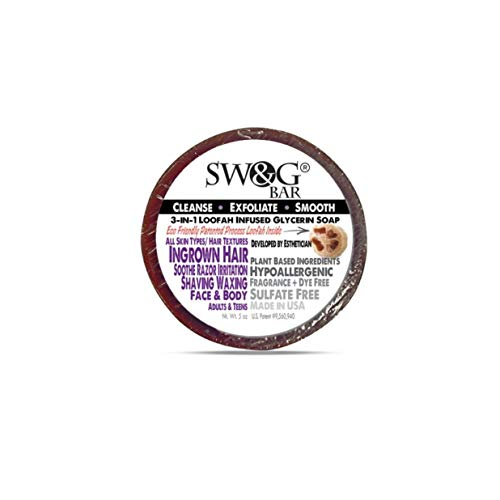 SWAG Bar Soaps Washes & Grooming Essentials by Soaps Washes and Grooming Essentials