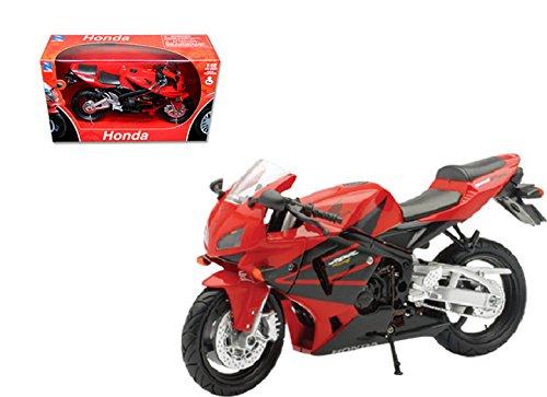 (NewRay 1:12 2006 Honda Cbr600Rr Sport Bike)
