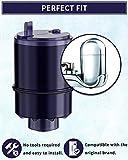 Fil-fresh 6-Packs RF-9999 Water Filter Replacement