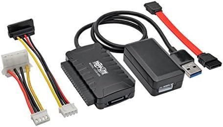 Amazon.com: Tripp Lite 6 en Cable adaptador USB 3.0 ...