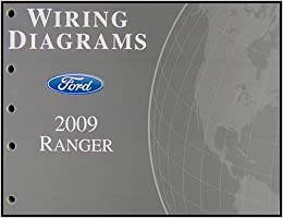 2009 ford ranger wiring diagram manual original: ford: amazon.com: books  amazon.com