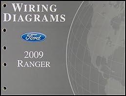 2009 ford ranger wiring diagram manual original ford amazon com books rh amazon com 2009 ford ranger manual transmission fluid change 2009 ford ranger manual transmission fluid change