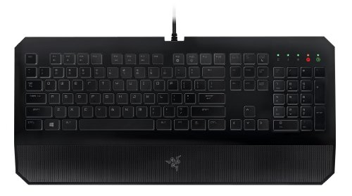 ddfd770c452 Amazon.in: Buy Razer Deathstalker Essential Gaming Keyboard Online at Low  Prices in India | Razer Reviews & Ratings