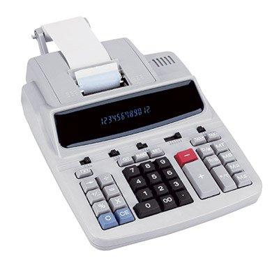 Corporate Express 12-Digit Printing Calculator, Soft Touc...
